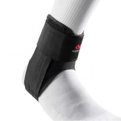 McDAVID Stealth Ankle Brace w/ Stays & Straps