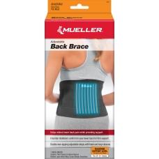 Пояс поддержка для спины MUELLER ADJUSTABLE BACK