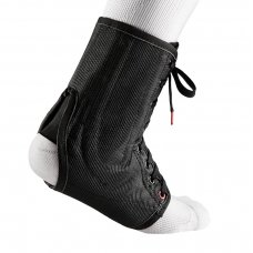 McDAVID Lace-Up with Stays Ankle Brace