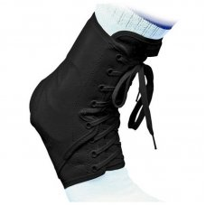 McDAVID Ankle Brace Lace-Up w/Inserts