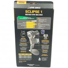 Односторонний шарнирный стабилизатор Active Ankle Eclipse I