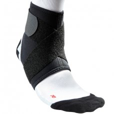 McDAVID Ankle Support w/ figure-8 straps
