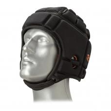 Мягкий защитный шлем SHOCK DOCTOR