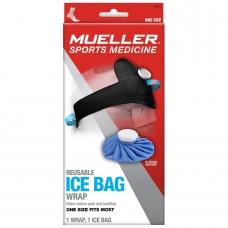 Обертка с мешком для льда MUELLER