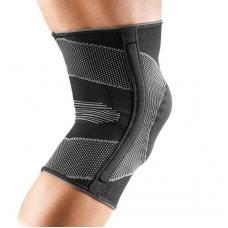 McDAVID Knee Sleeve 4-way Elastic w/ Gel Buttress and Stays