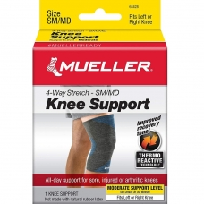 Еластична колінна підтримка MUELLER