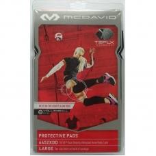Волейбольные наколенники с защитой McDAVID 6452XDD (пара)