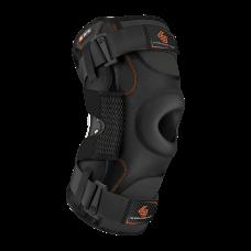 Бандаж коленного сустава с шарнирами SHOCK DOCTOR 875
