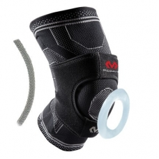 Эластичная коленная поддержка McDAVID w/Dual Wrap & Stays