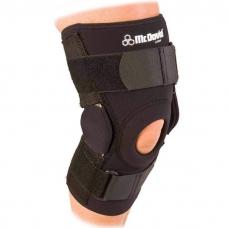 McDAVID Dual Disk Hinges Knee Brace