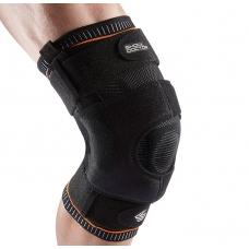 Наколенник с шарнирами и защитой коленной чашечки SHOCK DOCTOR
