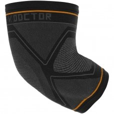 SHOCK DOCTOR Elbow Sleeve with Gel Support