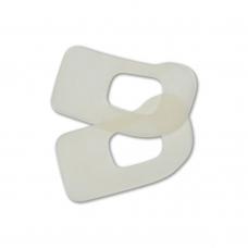 Бандаж голеностопа с боковыми вставками McDAVID A101R