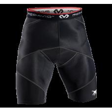 Кросс-компрессионные шорты McDAVID w/Hip Spica