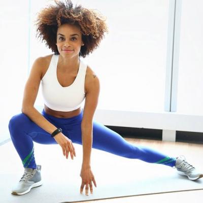 7 растяжек при болях в колене