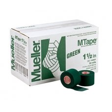 Mueller MTape Athletic Tape (9.1м)