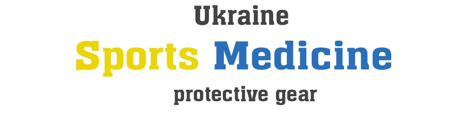 Ukraine Sports Medicine
